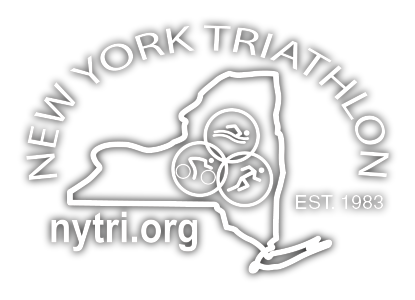 New York Triathlon Logo